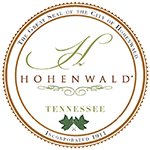 Seal of City of Hohenwald