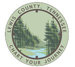 Lewis County Blueways logo